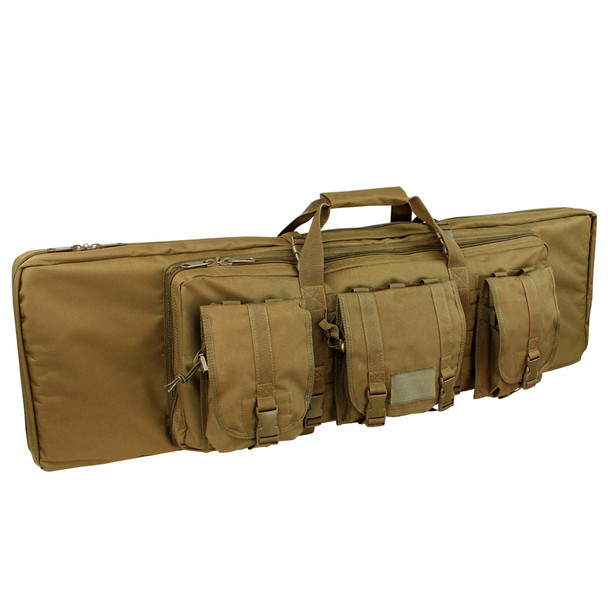 "42"" Double Rifle Case 152"