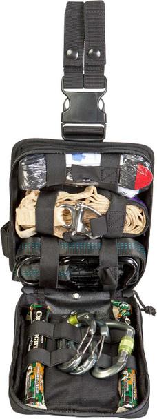 Bag Color Options $319.95 Black 80-0139  OD 80-0140 Coyote 80-0141 DUC Camo 80-0142