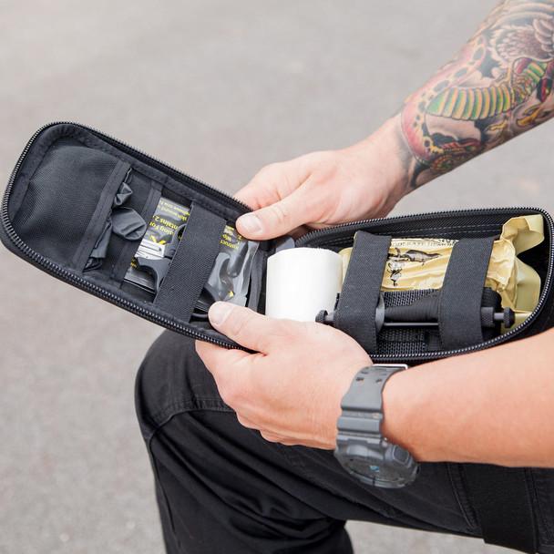 LAPD Kit w/ SOFTT Tourniquet & Chest Seal DLIP3