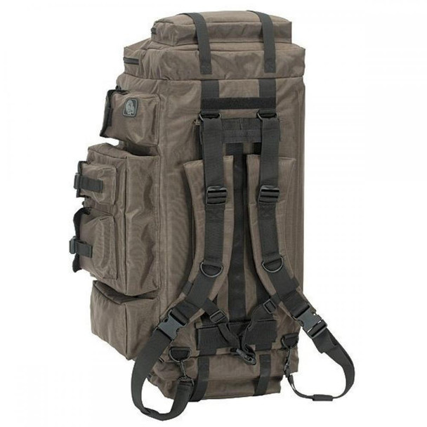 Mojo Load-Out Bag with Backpack Straps 15-9685
