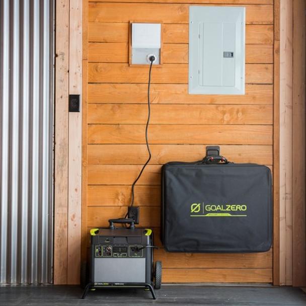 YETI 3000 Lithium 110 Volt Portable Power Station w/ WIFI 38400