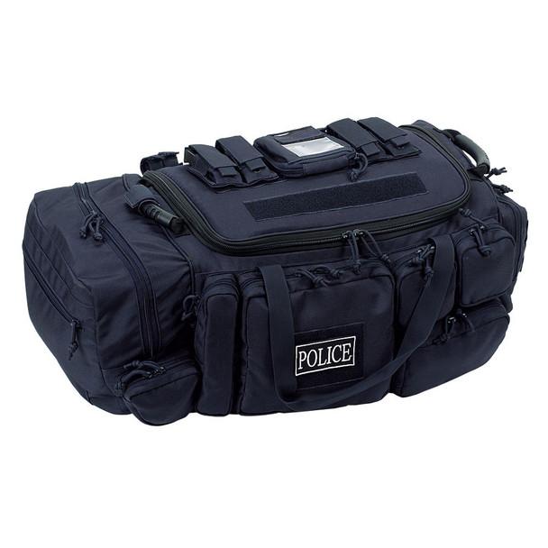 Valor Standard P.R.B. Patrol Ready Bag - The Ultimate Police Bag 15-0280