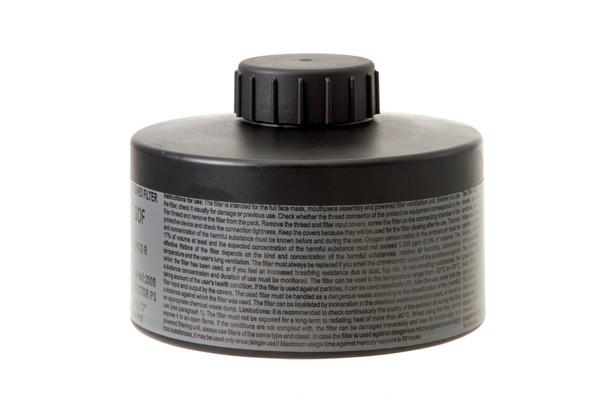 MIRA CBRN Gas Mask Filter NBC-77 SOF 40mm Thread - 20 Year Shelf Life