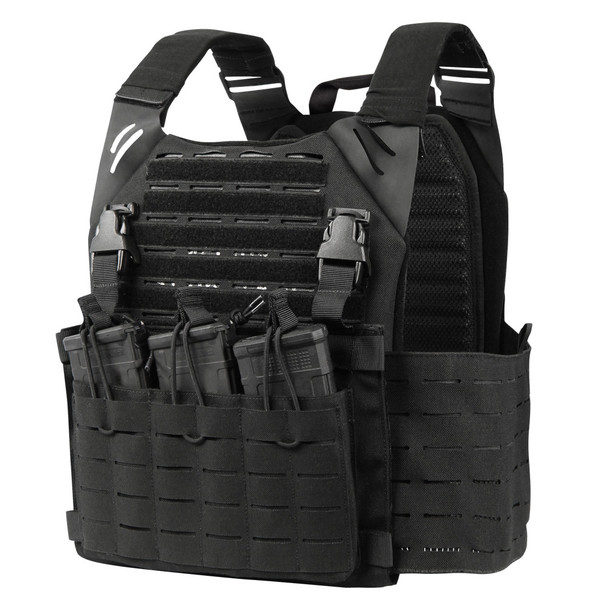 LCS Vanquish Plate Carrier 201139