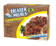 Heater Meals EX Self Heating Assorted Entree's - 12 Pack 98010