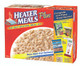 HeaterMeals Plus Self-Heating Breakfast Meal Kits - 12 Pack
