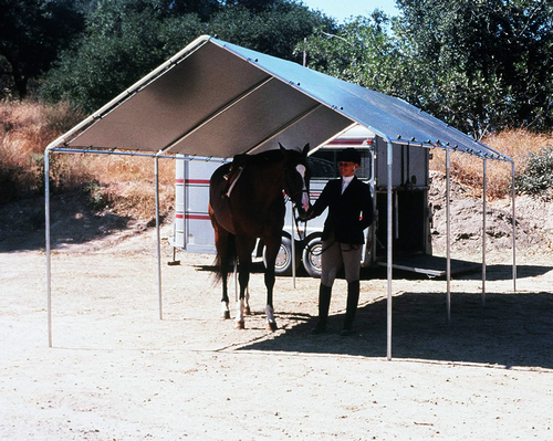 12' x 20' Super Canopy Kit