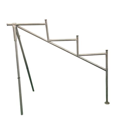 3-Step Display Rack