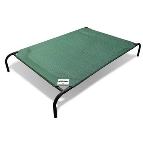 Medium Green Pet Bed