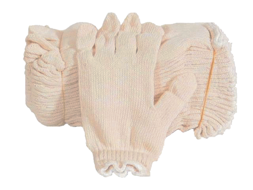 Cotton Glove 12PR