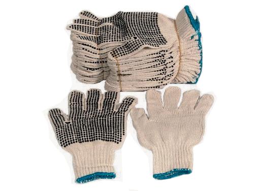Dotted Glove 12PR