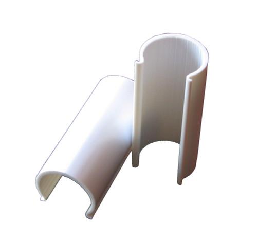"""3/4"""" Plastic Tarp Clamp (10 Pc/Bag)"""