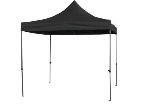 10' x 10' Pop-Up 800 Denier Black Canopy Top