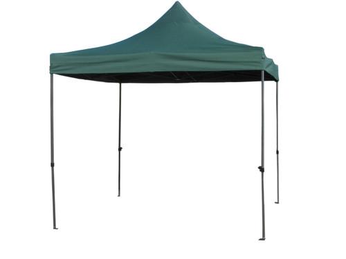 800 Denier Green Canopy Top 10' x 10' Pop-Up Tent