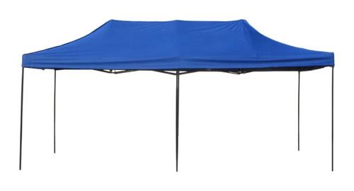 Blue Pop Up Tents 10' x 15'