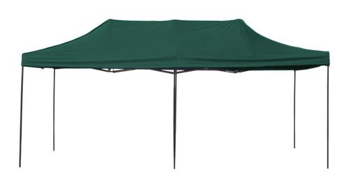 Green Pop Up Tents 10' x 15'