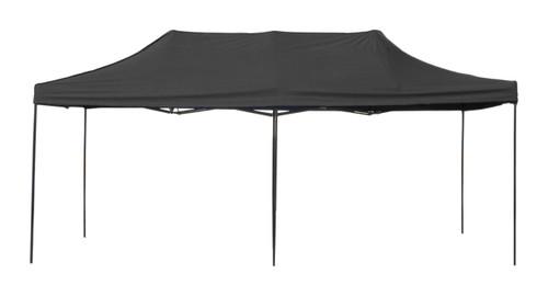 Black Pop Up Tents 10' x 15'