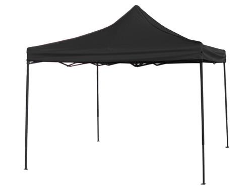 Black Pop Up Tents 10' x 10'