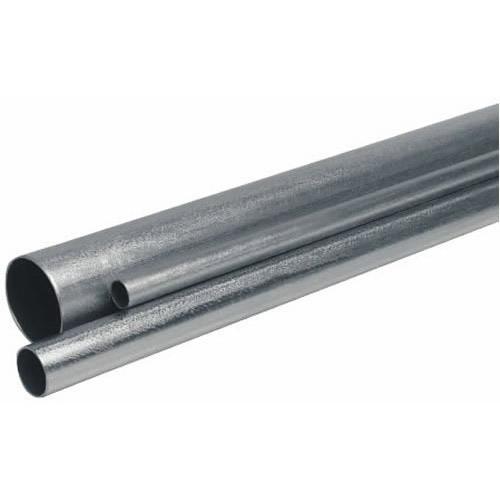 """1 5/8"""" Pipe 12' Long 15 Gauge"""