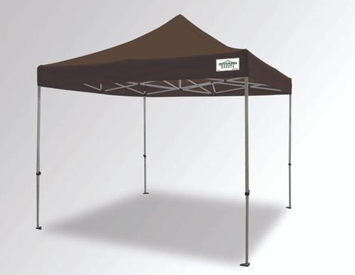 Brown Pop Up Tents