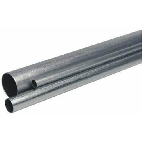 "1 1/2"" Pipe 16 Gauge 10' Long Rusty"