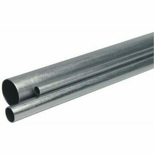 """1.5"""" Pipe 20 Gauge 05'08"""" Long"""