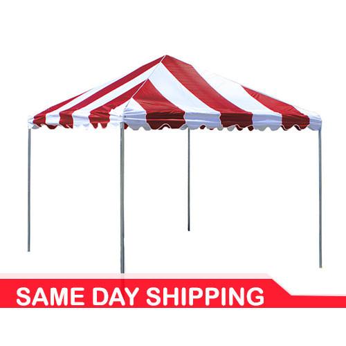 "10' X 10' Carnival Tent 1-5/8"""