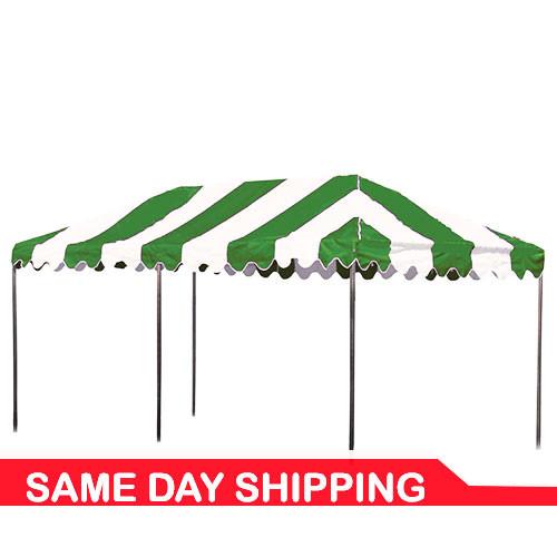 "10' X 20' Carnival Tent 1-5/8"""