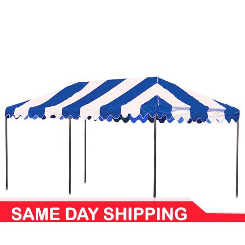 "12' X 24' Carnival Tent 1-5/8"""