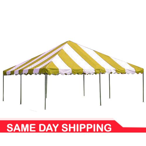 "24' X 24' Carnival Tent 1-5/8"""