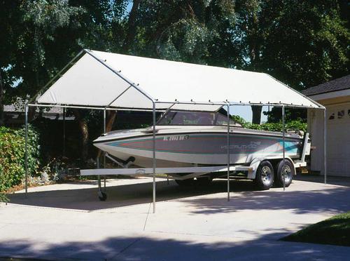 10' x 20' New Outdoorsman Canopy Kit