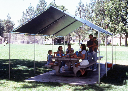 10' x 20' Outdoorsman Canopy Kit