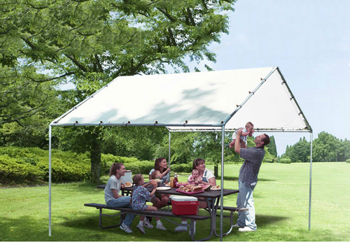 10' x 10' Party Canopy Kit