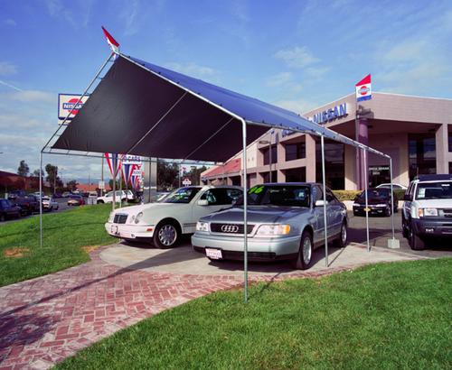 18' x 20' Pavilion Canopy Kit