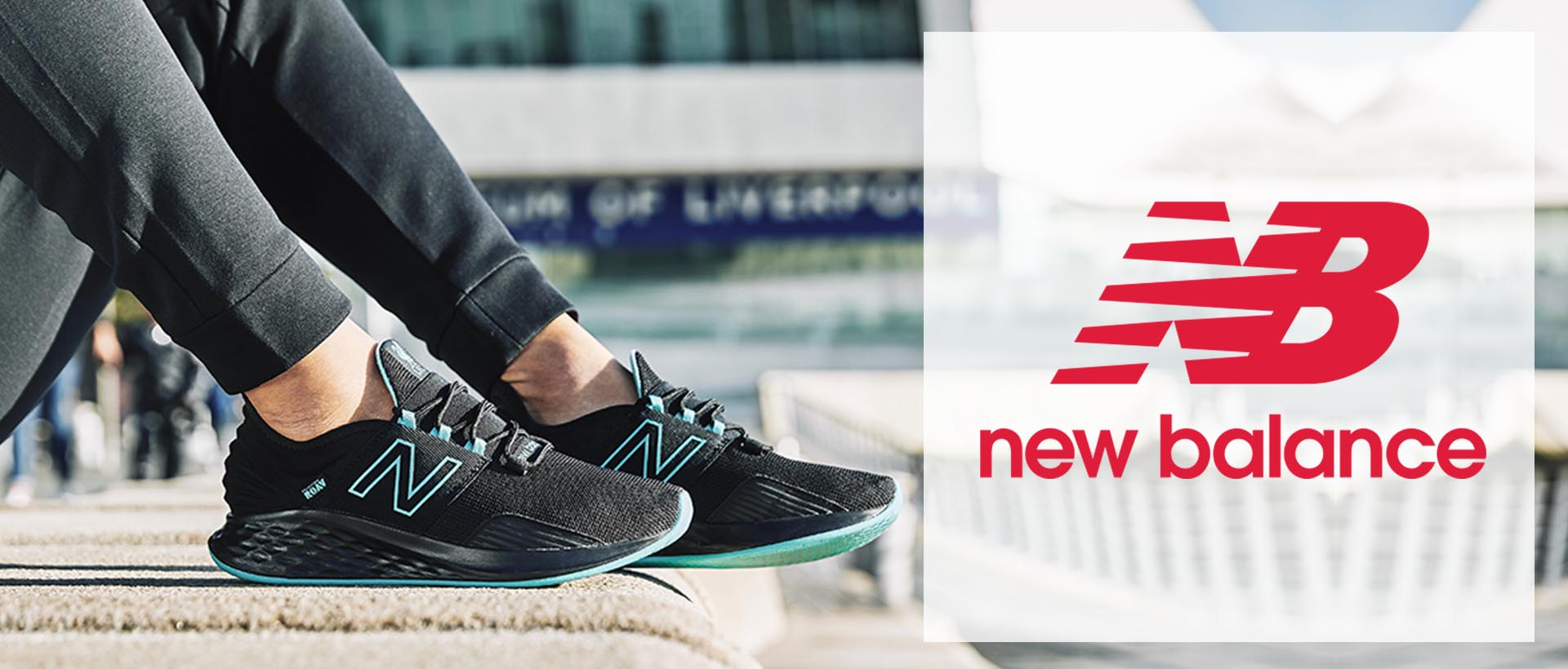 new balance banner - Tienda Online de Zapatos, Ropa y Complementos de marca