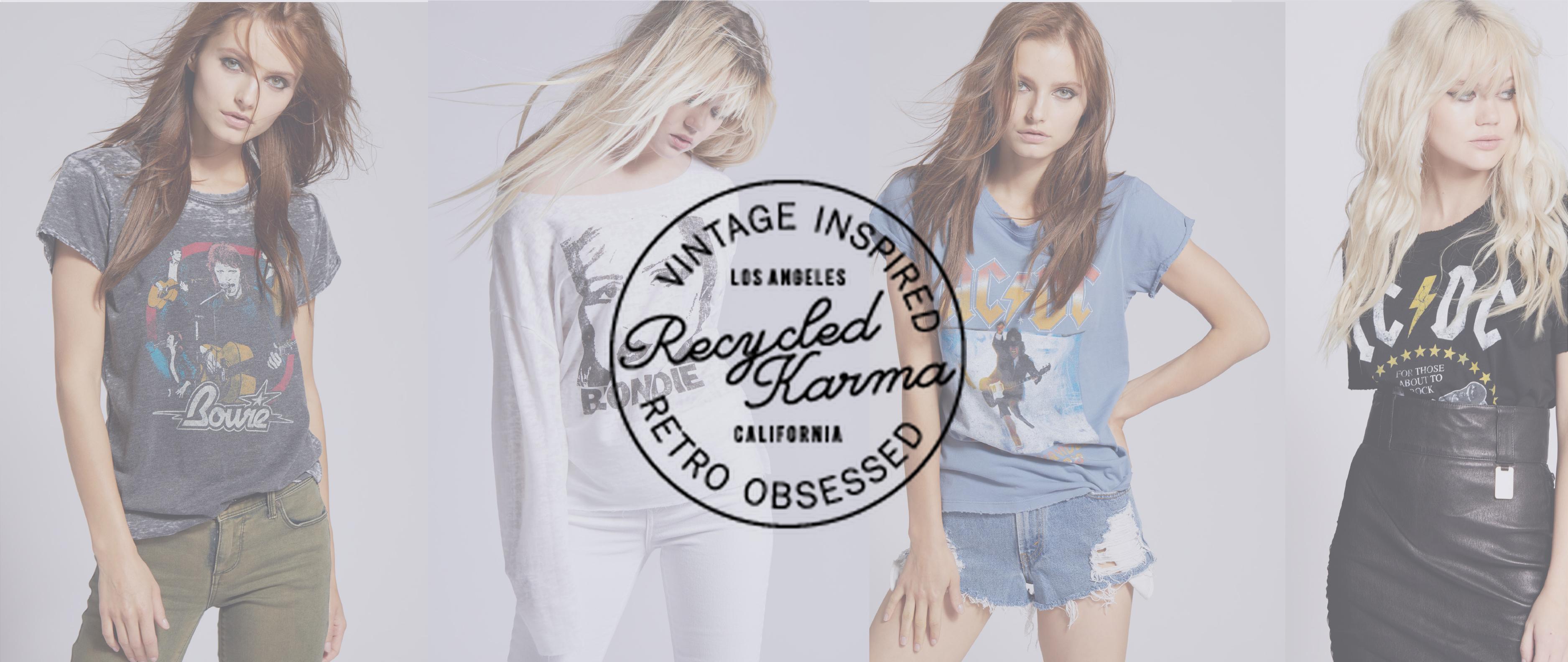 Shop Recycled Karma