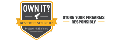 Project ChildSafe. Own it? Respect it. Secure it.