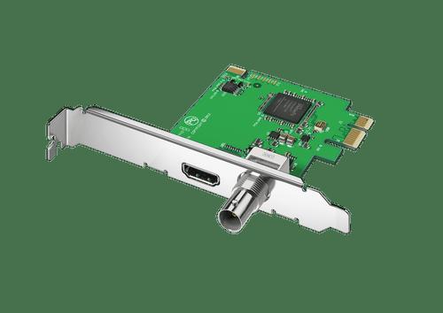 DeckLink Mini Recorder