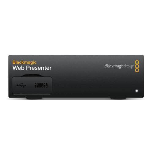 Web Presenter