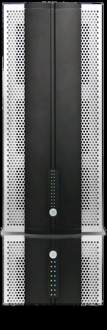 A12S3-PS+ ExaSAN PCIe 3 RAID System