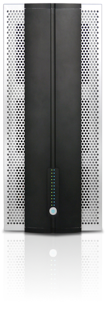 A12T3-Share+ 12Bay Thunderbolt Shareable Storage System