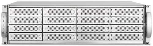 A16T3-Share External Thunderbolt 16 Bays RAID System