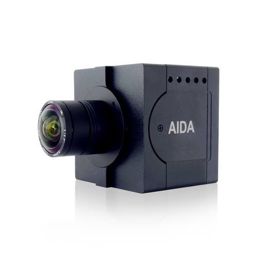 UHD 4K/30 6G-SDI EFP/POV Camera