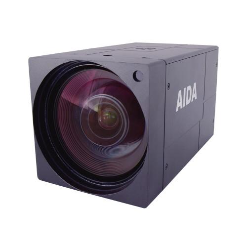 Full 4K/30 HDMI 1.4 & 6G-SDI 12X Zoom EFP/POV Camera