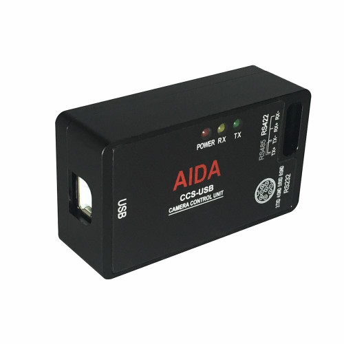 VISCA Camera Control Unit & Software