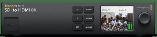 Teranex Mini Converters SDI to HDMI 8K