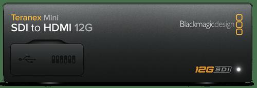 Teranex Mini Converters SDI to HDMI 12G