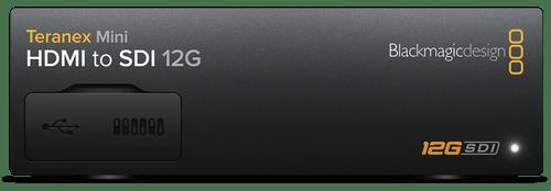 Teranex Mini Converters HDMI to SDI 12G