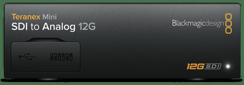 Teranex Mini Converters SDI to Analog 12G