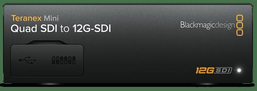 Teranex Mini Converters Quad SDI to 12G-SDI